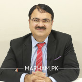 Ent Specialist in Lahore - Dr. Tarique Ali Sheikh