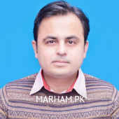General Physician in Lahore - Dr. Nauman Dawood