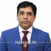 Laparoscopic Surgeon in Lahore - Dr. Muhammad Tayyab