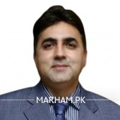 General Surgeon in Islamabad - Dr. Ahmad Raza