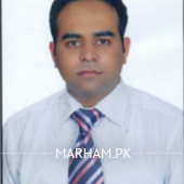 Cancer Specialist / Oncologist in Multan - Dr. Rana Atique Anwar Khan