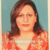 Ayesha Malik Psychologist Multan