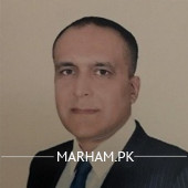 Dr. Muhammad Haroon Ghous Urologist Lahore