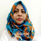 Orthopedic Surgeon in Karachi - Dr. Ambreen Farhan