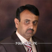 Dr. Mian Asif Mujtaba Medical Specialist Islamabad