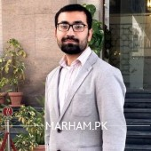 General Physician in Islamabad - Dr. Asim Munir Alvi