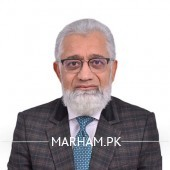 General Physician in Lahore - Prof. Dr. Javed Akram