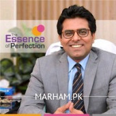 Cosmetic Surgeon in Karachi - Dr. Irfan Ali Shaikh