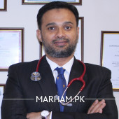 Bariatric / Weight Loss Surgeon in Karachi - Dr. Tanvir Raazi Ahmad
