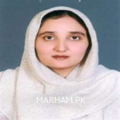 Gynecologist in Multan - Dr. Saman Naureen