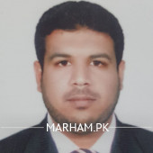 Pain Specialist in Lahore - Dr. Muhammad Umer Saeed