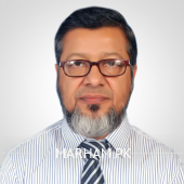 Pediatrician in Karachi - Dr. Mushtaq Ahmed