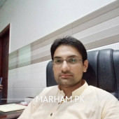 Internal Medicine in Sahiwal - Dr. Shahid Shafaat Bajwa