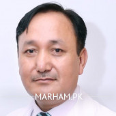 Ent Surgeon in Lahore - Dr. Muhammad Illyas