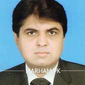 General Physician in Larkana - Prof. Dr. Kouro Mal Gurbakhshani