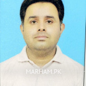 Orthopedic Surgeon in Lahore - Dr. Khalid Rehman Malik
