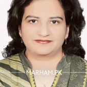 Gynecologist in Lahore - Dr. Rubab Khalid