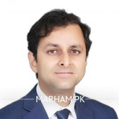 Pulmonologist / Lung Specialist in Lahore - Dr. Khawaja Yassir Rahman
