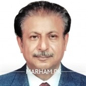 Pediatrician in Islamabad - Dr. Javed Iqbal Sheikh
