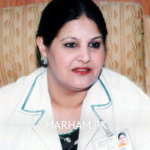 Gynecologist in Lahore - Prof. Dr. Tabinda Rana