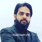 Ent Specialist in Islamabad - Asst. Prof. Dr. Junaid Shahzad