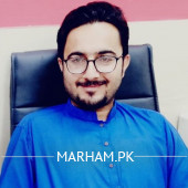 General Physician in Lahore - Dr. Abbas Ali Shah