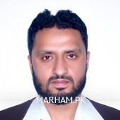 Psychologist in Peshawar - Wing Commander (Rtd) Muhammad Akram