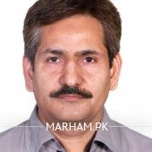 General Physician in Multan - Dr. Munir Hussain Shah