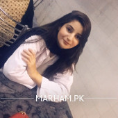 Dietitian / Nutritionist in Gujranwala - Farwa Saleem