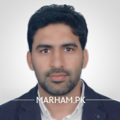 Neuro Surgeon in Islamabad - Dr. Muhammad Asad Javed