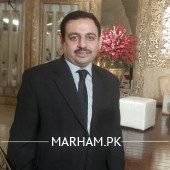 Neuro Surgeon in Rawalpindi - Prof. Dr. Nadeem Akhtar