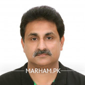 Dr. Khurram Waheed General Physician Lahore