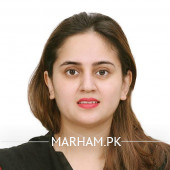 General Physician in Lahore - Dr. Iqra Khurram