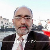 Pediatrician in Rawalpindi - Prof. Dr. Professor Brig Nazir Ahmed Malik R