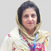 Gynecologist in Lahore - Prof. Dr. Asma Gul