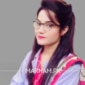 Physiotherapist in Bahawalpur - Nagina Rehman