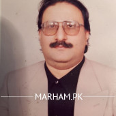 Cardiologist in Multan - Dr. Mohammad Akmal Madni