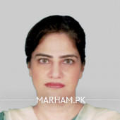 Dermatologist in Lahore - Dr. Ayesha Rehman