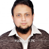 Eye Surgeon in Lahore - Asst. Prof. Dr. Muhammad Sufyan Aneeq Ansari