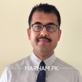 Orthopedic Surgeon in Quetta - Dr. Muhammad Humayun Hameed