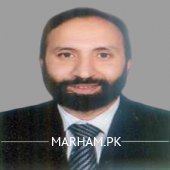 Assoc. Prof. Dr. Athar Adnan Uppal Ent Specialist Lahore