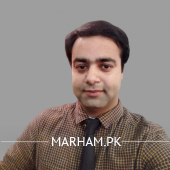 General Physician in Lahore - Dr. Muhammad Mubeen Akhtar