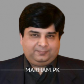 General Physician in Lahore - Asst. Prof. Dr. Kashif Aziz Ahmad