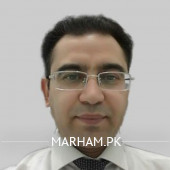 General Physician in Islamabad - Dr. Syed Qaim Ali Shah