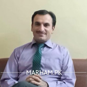 General Physician in Quetta - Dr. Tariq Marri