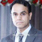 Orthopedic Surgeon in Faisalabad - Asst. Prof. Dr. Farhan Sarwar
