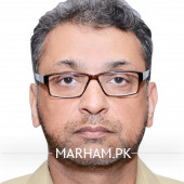 Pediatric Cardiac Surgeon in Islamabad - Prof. Dr. Kamal Saleem