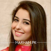 Dietitian / Nutritionist in Gujranwala - Baleena Khan
