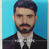 Physiotherapist in Lahore - Usman Rafiq