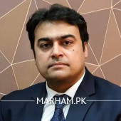 Psychiatrist in Lahore - Asst. Prof. Dr. Syed Zahid Qutab